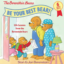 Berenstain Bears' son Mike Berenstain pays tribute to his Mom and Dad Stan and Jan Berenstain