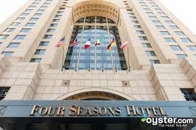 Four Seasons picked as Best Version Luxury Hotel for 2020