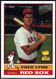 Fred Lynn on Success Made to Last