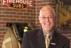 Don Fox of Firehouse Subs our pick for Best Version leaders in restaurant industry