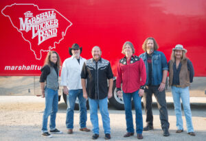 Doug Gray of The Marshall Tucker Band on Success Made to Last