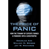 Jay Richards co author of The Price of Panic with exclusive interview on Success Made to Last